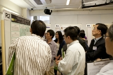 School of Biomedical Sciences Postgraduate Research Day 2011 (27-28 October 2011)_32