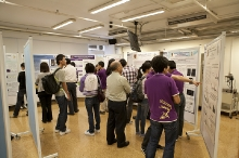 School of Biomedical Sciences Postgraduate Research Day 2011 (27-28 October 2011)_33