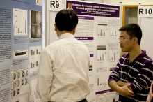 School of Biomedical Sciences Postgraduate Research Day 2011 (27-28 October 2011)_37