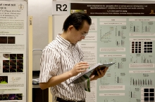 School of Biomedical Sciences Postgraduate Research Day 2011 (27-28 October 2011)_38