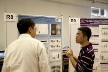 School of Biomedical Sciences Postgraduate Research Day 2011 (27-28 October 2011)_42