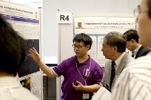 School of Biomedical Sciences Postgraduate Research Day 2011 (27-28 October 2011)_46