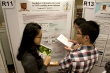 School of Biomedical Sciences Postgraduate Research Day 2011 (27-28 October 2011)_48