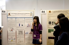School of Biomedical Sciences Postgraduate Research Day 2011 (27-28 October 2011)_50