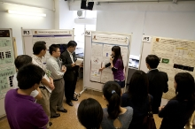School of Biomedical Sciences Postgraduate Research Day 2011 (27-28 October 2011)_53