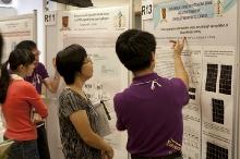 School of Biomedical Sciences Postgraduate Research Day 2011 (27-28 October 2011)_55