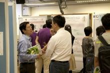 School of Biomedical Sciences Postgraduate Research Day 2011 (27-28 October 2011)_59