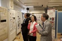 School of Biomedical Sciences Postgraduate Research Day 2011 (27-28 October 2011)_60