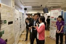 School of Biomedical Sciences Postgraduate Research Day 2011 (27-28 October 2011)_63