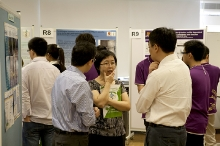 School of Biomedical Sciences Postgraduate Research Day 2011 (27-28 October 2011)_68