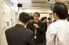 School of Biomedical Sciences Postgraduate Research Day 2011 (27-28 October 2011)_70