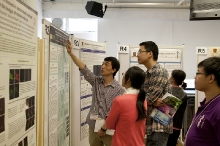 School of Biomedical Sciences Postgraduate Research Day 2011 (27-28 October 2011)_73