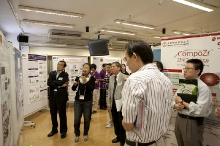 School of Biomedical Sciences Postgraduate Research Day 2011 (27-28 October 2011)_75