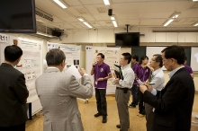 School of Biomedical Sciences Postgraduate Research Day 2011 (27-28 October 2011)_90