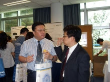 School of Biomedical Sciences Research Day 2011 (31 May 2011)_152