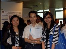 School of Biomedical Sciences Research Day 2011 (31 May 2011)_193
