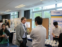 School of Biomedical Sciences Research Day 2011 (31 May 2011)_25
