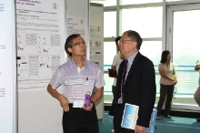 School of Biomedical Sciences Research Day 2011 (31 May 2011)_44
