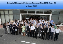 SBS Research Day 2012 cum Cancer and Inflammation 2012 Symposium (4-5 June 2012)_4
