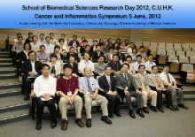 SBS Research Day 2012 cum Cancer and Inflammation 2012 Symposium (4-5 June 2012)_5