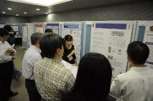 School of Biomedical Sciences Postgraduate Research Days 2012 (15-16 November 2012)_10