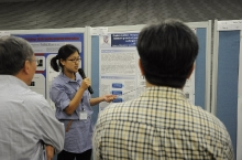 School of Biomedical Sciences Postgraduate Research Days 2012 (15-16 November 2012)_14