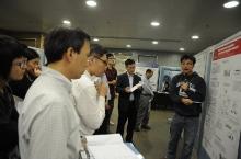 School of Biomedical Sciences Postgraduate Research Days 2012 (15-16 November 2012)_22