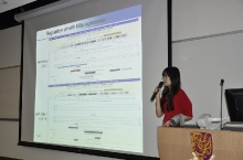 School of Biomedical Sciences Postgraduate Research Days 2012 (15-16 November 2012)
