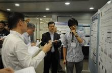 School of Biomedical Sciences Postgraduate Research Days 2012 (15-16 November 2012)_30