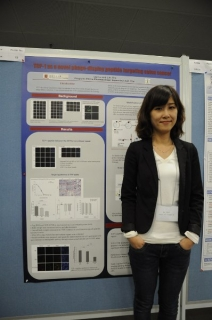 School of Biomedical Sciences Postgraduate Research Days 2012 (15-16 November 2012)_31