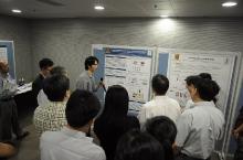 School of Biomedical Sciences Postgraduate Research Days 2012 (15-16 November 2012)_33