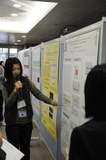 School of Biomedical Sciences Postgraduate Research Days 2012 (15-16 November 2012)_39