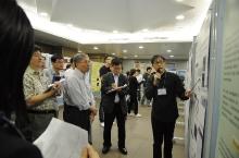 School of Biomedical Sciences Postgraduate Research Days 2012 (15-16 November 2012)_3