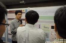 School of Biomedical Sciences Postgraduate Research Days 2012 (15-16 November 2012)_42