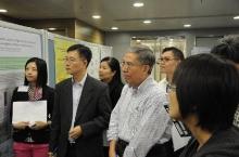 School of Biomedical Sciences Postgraduate Research Days 2012 (15-16 November 2012)_45