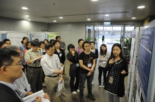 School of Biomedical Sciences Postgraduate Research Days 2012 (15-16 November 2012)_55