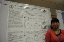 School of Biomedical Sciences Postgraduate Research Days 2012 (15-16 November 2012)_58