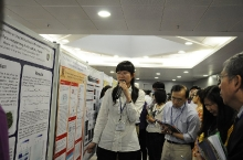 School of Biomedical Sciences Postgraduate Research Day 2013 (7-8 November 2013)
