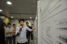 School of Biomedical Sciences Postgraduate Research Day 2013 (7-8 November 2013)