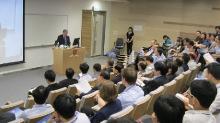 School of Biomedical Sciences (SBS) Research Day 2013 cum Neuroscience Symposium 2013 (6-7 June 2013)
