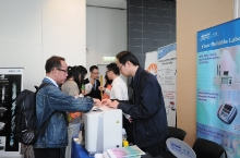 School of Biomedical Sciences Postgraduate Research Day (11-12 December 2014)