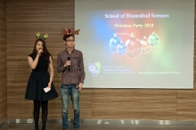 SBS Christmas Party 2015_11