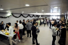 SBS Christmas Party 2015_27