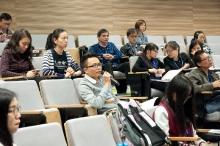 SBS Postgraduate Research Day 2015_101