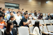 SBS Postgraduate Research Day 2015_103