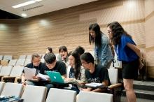 SBS Postgraduate Research Day 2015_109
