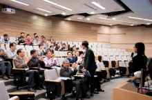 SBS Postgraduate Research Day 2015_11