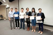 SBS Postgraduate Research Day 2015_128