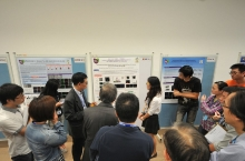 SBS Postgraduate Research Day 2015_201