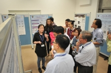 SBS Postgraduate Research Day 2015_207